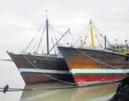 Pakistan Navy captures 22 Indian fishermen