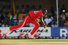 Mpofu out of Zimbabwe's tour to NZ