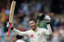 New bat sponsor deal for Michael Clarke