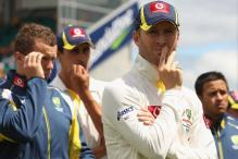 Clarke plays down missing Bradman feat