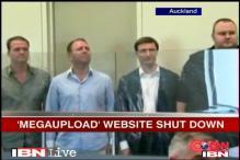 Megaupload.com shutdown: US Dept of Justice site hacked