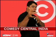 Viacom 18 launches Comedy Central in India