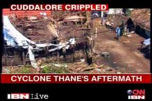 Cuddalore residents relive Cyclone Thane horror