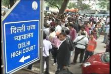 Delhi HC blast accused Dev's custody extended