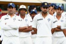 BCCI-NCA hold talks after Aus debacle