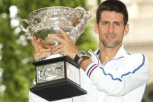 Djokovic stays No. 1 after Melbourne victory