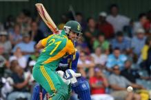 South Africa go 2-0 up in ODI series