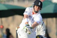 Broad helps England to fighting win in warm-up