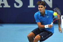 Back injury was a real concern, admits Federer
