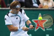 Ferrer, Rochus to meet in Auckland final