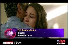 Friday releases: 'The Descendants', 'Haywire', 'Contraband' hit screens