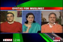 FTN: Will quota benefit Muslims?