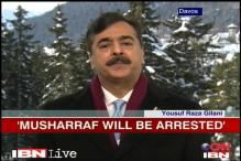 Murder charges against Musharraf can't be ignored: Gilani