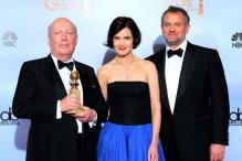 Playlist: Winners of 69th Golden Globes Awards