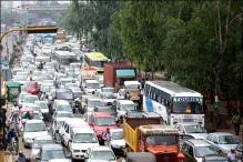 Traffic woes add to Monday blues in Bangalore
