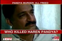 SC admits CBI appeals in Pandya murder case