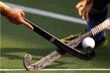 Preparatory hockey camp starts on Sunday