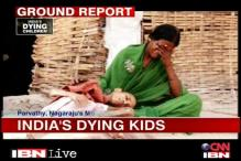 India's dying kids: Govt, systemic apathy to blame