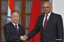 India, China seek to avoid border flare-ups