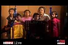 Shantanu Moitra's special song celebrating Republic Day
