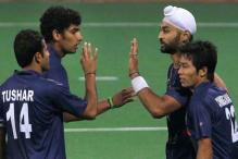 Sandeep's late strike wins India 2nd hockey Test