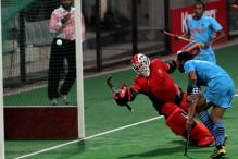 Big win for India in first hockey Test vs SA