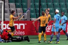 Listless India lose third hockey Test to SA