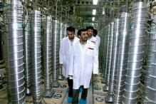Russia concerned about Iran's uranium enrichment