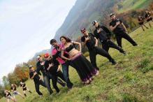 First Look: Tamil movie 'Ishtam'