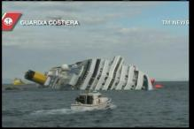 Italy ship disaster: 2 more bodies found