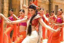 Jacqueline Fernandez was ready to leave B'wood