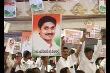 Jagan Mohan begins 48 hr fast amid protests