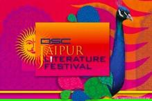 Jaipur Literature Festival kicks off today