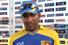 Short-term skipper Jayawardene denies infighting
