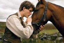 It was fun to play Albert in 'War Horse': Irvine