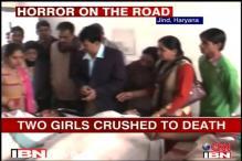 Jind: 2 girls escape harassment, die in accident