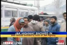 IAF airlifts 550 stranded people in J&K
