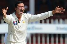 Pacer Junaid to undergo fitness test for Eng squad