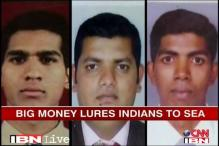 Big money lures Indians to cruise liner industry?