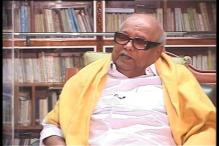 Karunanidhi to visit cyclone-hit areas on Wed