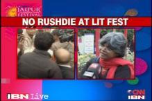 JLF: Activist Kavita Srivastava slams Milli Council