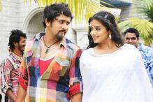 Kannada Review: Poor script spoils 'Kho Kho'