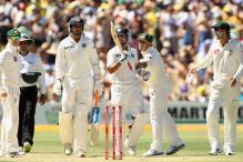 Kohli slams 'disrespectul' Australians