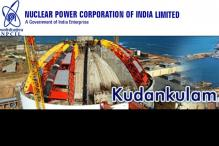NPCIL transfers engineers from Kudankulam