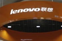 Lenovo moving to launch smartphones in US