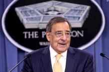 Panetta again counts India as a challenge for US