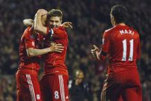 Liverpool crush lower-league Oldham in FA Cup
