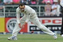 Australia put faith in Lyon ahead of SCG Test