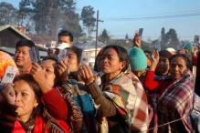 Manipur polls: 82 pc turnout, 5 killed in violence