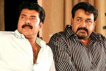 Mohanlal and Mammooty in the tax net